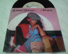 DONNA SUMMER-COLD LOVE-SP-1980. - Hudba