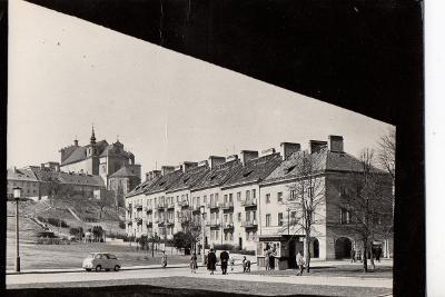 Warszawa - Varšava - Polsko - č. 18