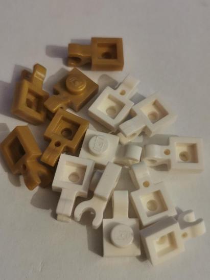 Lego dílky 14ks - Hračky