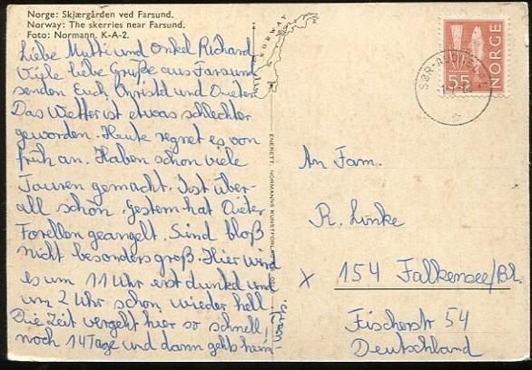 Dopisnice (pohlednice) Staré zahraničí - Filatelie