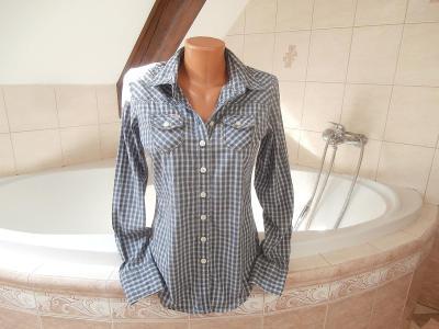 krásná, dámská košile zn. Khujo, S