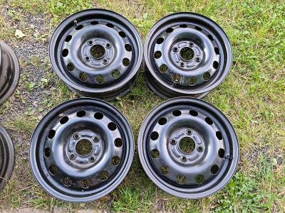 """4KS PLECHOVÝ DISK Ford, Mazda 14"""" 4x108 et47,5"""