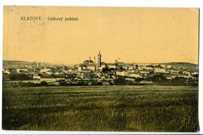 Klatovy, Šumava