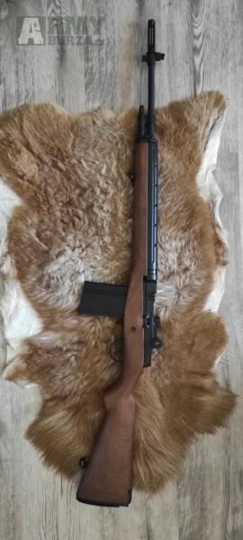 M14 Airsoft - Střelba a myslivost