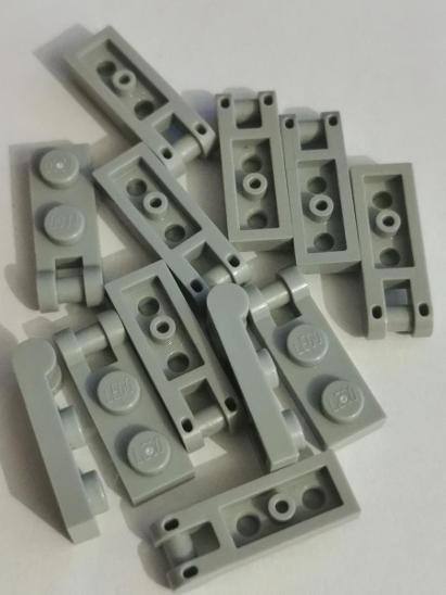 Lego dílky 12ks - Hračky