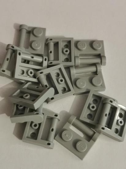 Lego dílky 13ks - Hračky