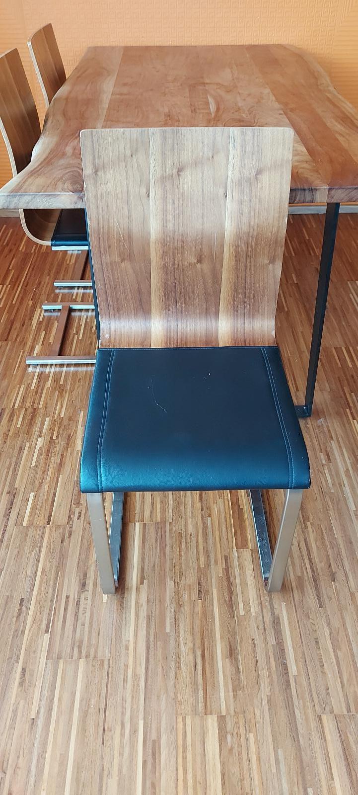 Jídelní židle - Nábytek