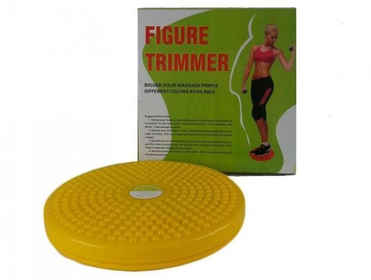 Sedco Rotana masážní 28cm - Posilování, fitness a trampolíny