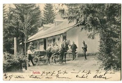 Železná Ruda - Špičák, Šumava, Klatovy Hotel Prokop (