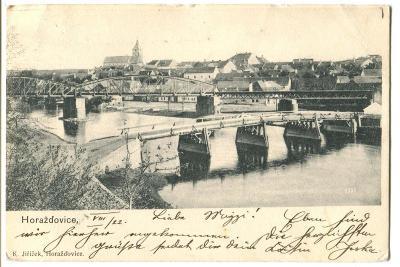 Horažďovice, Klatovy