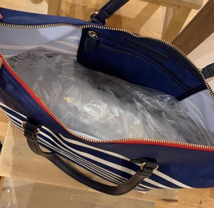 Dámská kabelka Tommy Hilfiger - Dámské kabelky