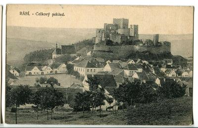 Rabí, Žichovice, Sušice, Klatovy