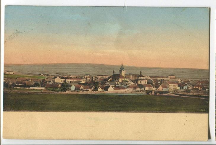 Dobřany, Plzeň jih - Pohlednice