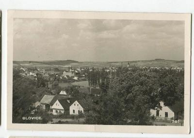 Blovice, Plzeň jih