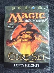 Theme Deck: Lofty Heights, 9.th Edition - Magic: The Gathering - MTG