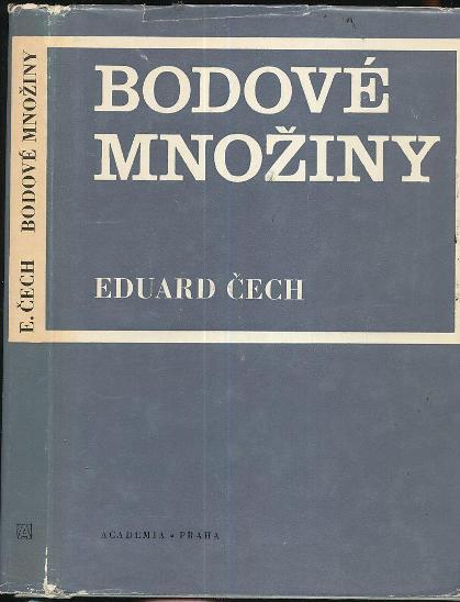 Bodové množiny - Knihy