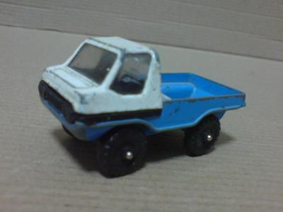 Corgi Juniors-Rough Terrain Truck