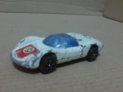 Corgi Juniors-Porsche Carrera 6