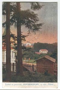 Česká Kubice, Domažlice
