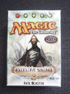 Theme Deck: Fate Blaster, Future Sight - Magic: The Gathering - MTG