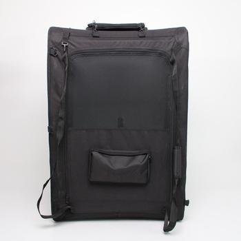 Cestovní pelíšek Amazon Basics 12002-36BK - Zvířata