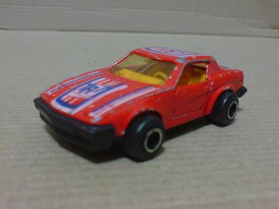 Majorette-Triumph TR7