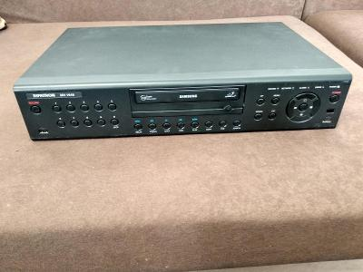 NVR RIFATRON MV-1648 na 16 analogových kamer