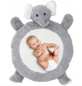 PLUSH BABY MAT PRO DÍTĚ NA HRÁNÍ Soft + dárek