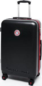 Cestovní kufr FC Bayern Mnichov (898363) _E500 - použité