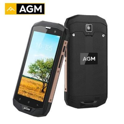 Mobilní Telefon AGM A8 3GB/32GB - IP68 +Záruka
