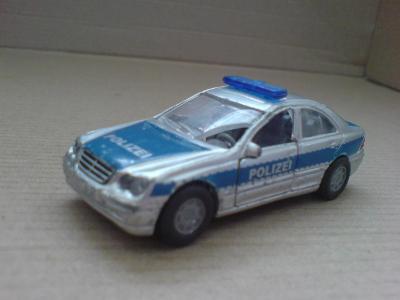Siku-Mercedes Benz C 320