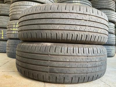 Continental Eco 215/65 R17 99V 2Ks letní pneumatiky