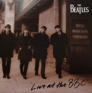 2 CD BEATLES  Live at the BBC