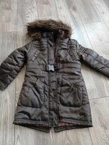 Super zimni bunda /kabátek Cherokee 116