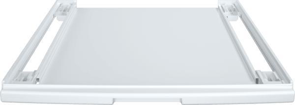 Bosch WTZ27400 - Spojovací sada s výsuvem pro sušičky