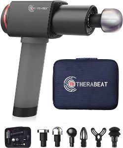 Masážní pistole Therabeat®, masér pro terapeuty, vysoce kvalitní