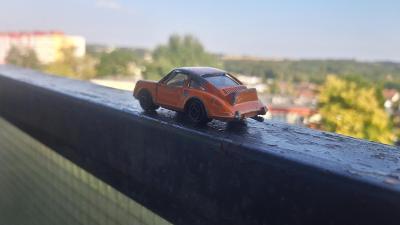 Baravelli(PORSHE 911 S)