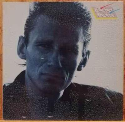 LP Rainhard Fendrich - Von Zeit Zu Zeit, 1989 EX