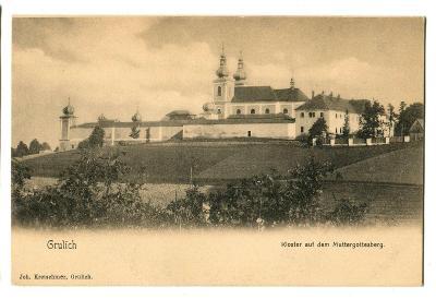 Králíky, Grulich, Ústí nad Orlicí