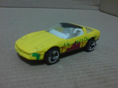 HW-Corvette