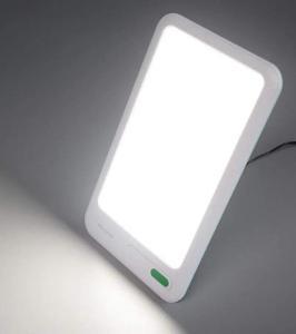 Lampa s denním světlem Medisana LT 460