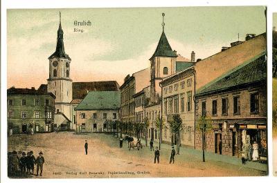 Králíky, Grulich, Ústí nad Orlicí, ...