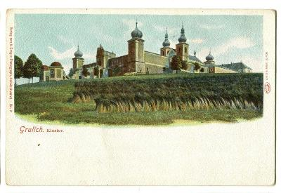 Králíky, Grulich, Ústí nad Orlicí, Hora Matky Boží
