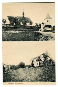 Václavice, Dobenín, Náchod