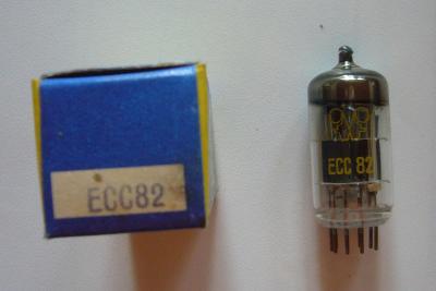Elektronka ECC82