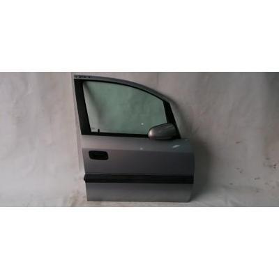 Opel Zafira I A 99- drzwi przednie prawe