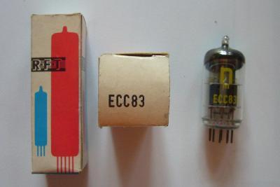 Elektronka ECC83