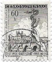 Známka Československa od koruny - strana 3