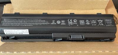 Baterie pro notebooky HP MU06 HSTNN-LB1F 10,8V 4910mAh