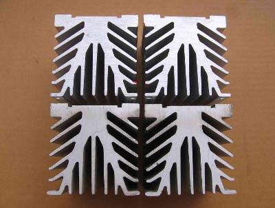 Chladiče ČKD A se závitem M20 x 1,5 mm, 4 kusy